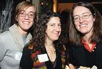 National Lesbian and Gay Journalists Association Holiday Party #11