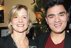 National Lesbian and Gay Journalists Association Holiday Party #13