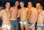 Andrew Christian Underwear Launch Party #3