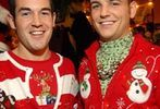Holiday Sweater Party #12