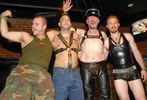 Mr. and Ms. Capital Pride Leather Contest #40