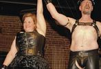 Mr. and Ms. Capital Pride Leather Contest #43