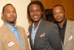 National Black Justice Coalition Reception #34