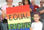 The D.C. March for Equal Rights #9