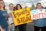 The D.C. March for Equal Rights #23