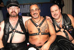 Mid-Atlantic Leather Weekend: Mr. MAL 2010 Contest #18