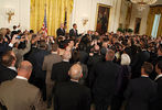 The White House LGBT Pride Month Reception #16