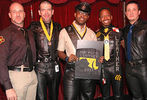 Mr. PW's Leather Contest #50