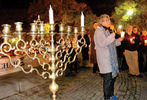 World AIDS Day Candelight Vigil #11
