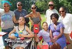 DC Black Pride and Us Helping Us Wellness Festival and Picnic #42