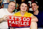 Team DC's Night Out at the Kastles #45