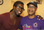 Reception for African, African-American and African-Caribbean Gay Men and Their Friends #10