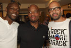 Reception for African, African-American and African-Caribbean Gay Men and Their Friends #13