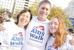 Whitman-Walker Health AIDS Walk #65