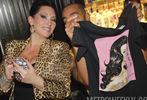 RuPaul's Drag Race Premiere hosted by Michelle Visage and Ba'Naka #40