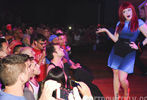 Ana Matronic at Town #8