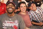Team DC's Night OUT at the Nationals #26