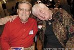 Rainbow History Project's 2015 LGBT Community Pioneers Reception #33