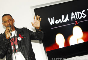 World AIDS Day Vigil #4