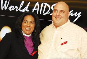 World AIDS Day Vigil #20