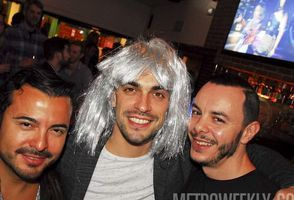 Wig Night Out #11