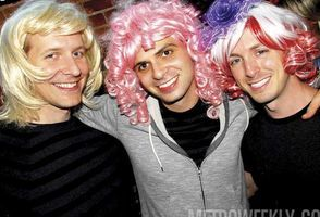 Wig Night Out #17