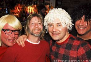 Wig Night Out #24