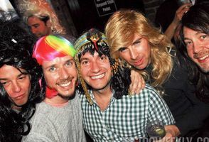 Wig Night Out #25