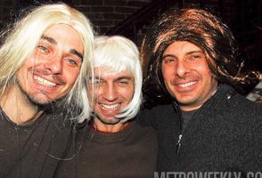Wig Night Out #26