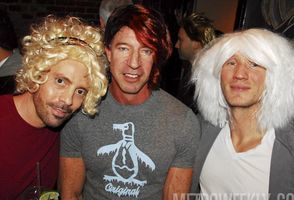Wig Night Out #30