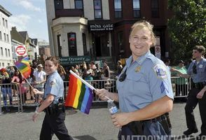 Capital Pride Parade #6