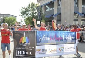Capital Pride Parade #9