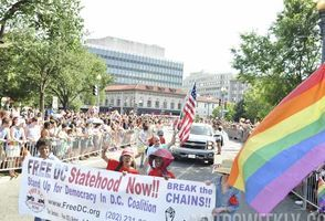 Capital Pride Parade #23