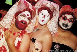 Bearlesque at Bear Happy Hour #8