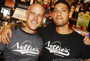 Nellie's Sports Bar #3