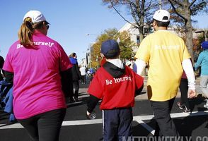 Whitman Walker Health's 30th annual Walk and 5K to End HIV #4