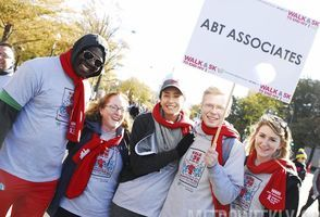 Whitman Walker Health's 30th annual Walk and 5K to End HIV #7