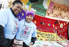 Whitman Walker Health's 30th annual Walk and 5K to End HIV #13