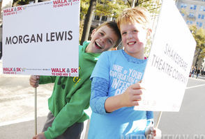Whitman Walker Health's 30th annual Walk and 5K to End HIV #19