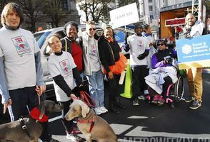 Whitman Walker Health's 30th annual Walk and 5K to End HIV #28