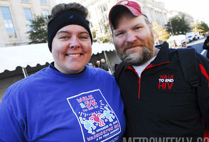 Whitman Walker Health's 30th annual Walk and 5K to End HIV #32