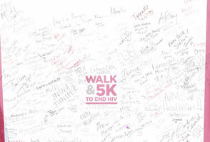Whitman Walker Health's 30th annual Walk and 5K to End HIV #42