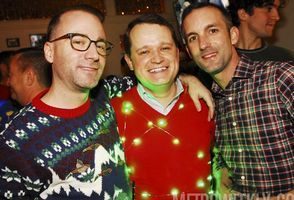Duplex Diner's Janky Sweater Party #23