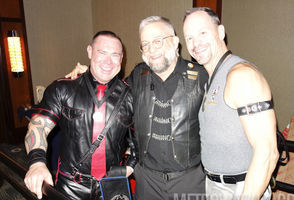 Mid-Atlantic Leather Weekend 2017