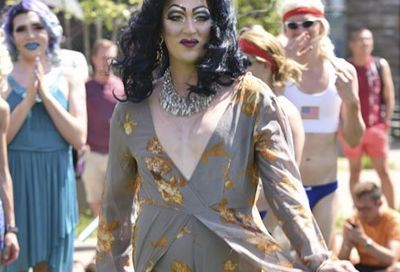 Stonewall Kickball's 6th Annual DragBall #46