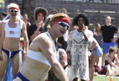 Stonewall Kickball's 6th Annual DragBall #52