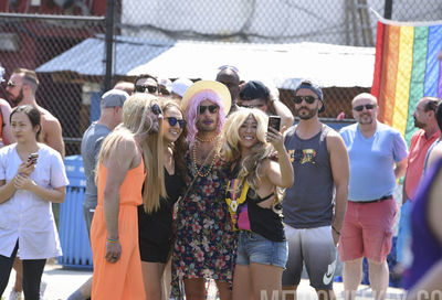 Stonewall Kickball's 6th Annual DragBall #54