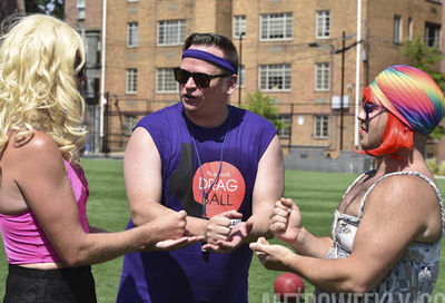 Stonewall Kickball's 6th Annual DragBall #59