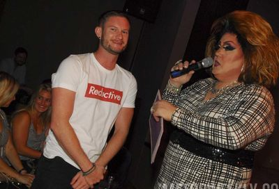 Pandora Boxx and DJ Ed Bailey #27