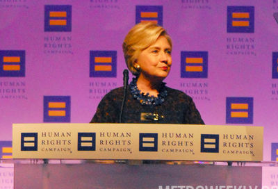 HRC's 21st Annual National Dinner #14